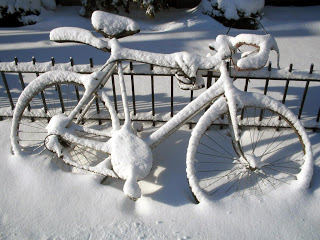 Can you store your bike outside without cover