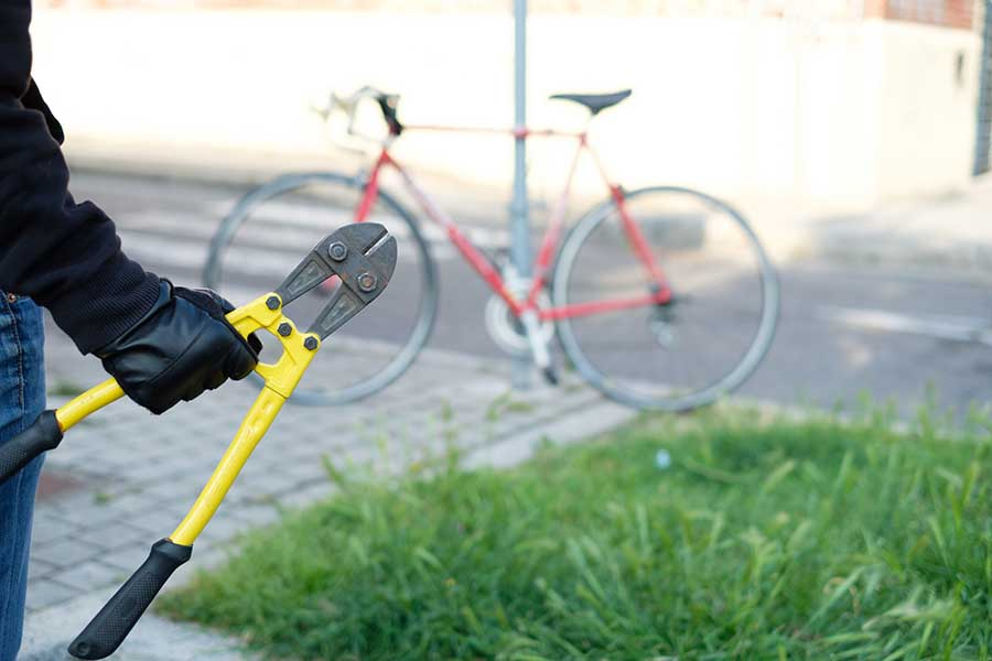 What to do if your bike is stolen by a bike thief
